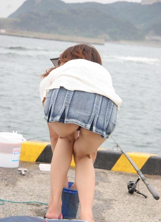 海に彼女と行ったとき