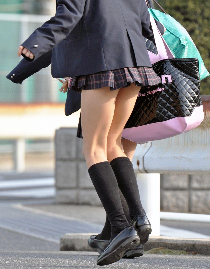 女子高生で背が低い